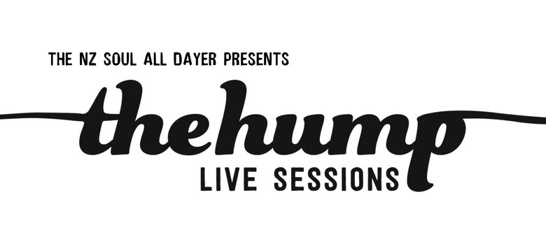 The Hump Live Sessions with The Speakeasy Sideshow