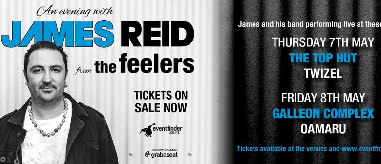 James Reid & His Band