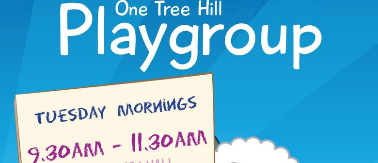 One Tree Hill Playgroup