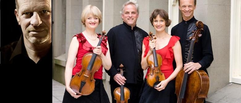 Chamber Music NZ: Schubertiade