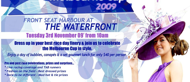 Melbourne Cup Function