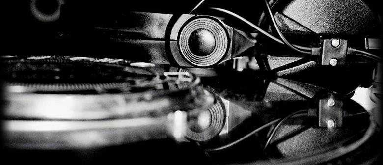 DJ Dylan C