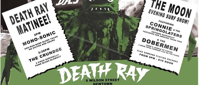 Death Ray Records