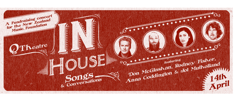 In House - Songs & Conversations