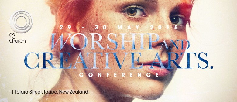 Worship and Creative Arts Conference