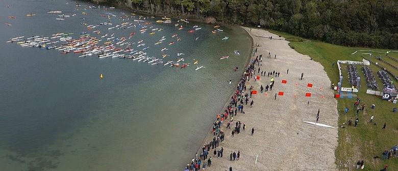 3D Rotorua - Multisport Festival