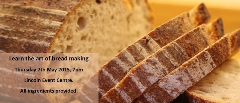 The Art of Breadmaking