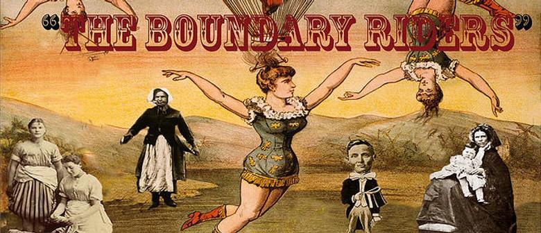 The Boundary Riders