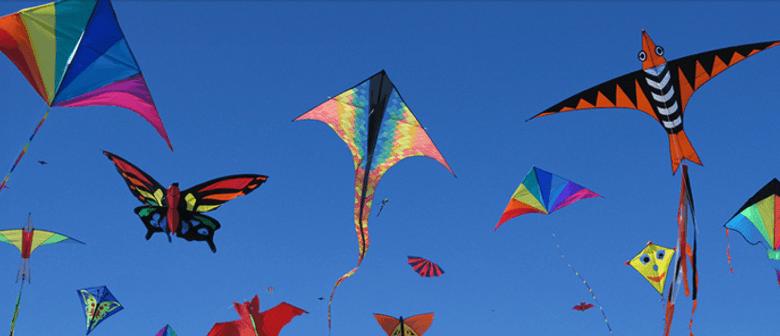 OneChance Anzac Kite Festival