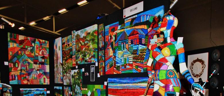 The Christchurch Art Show 2015