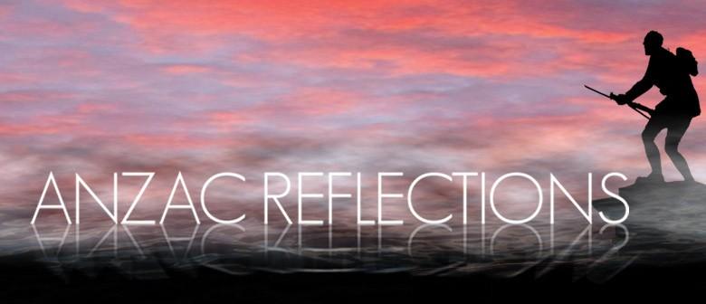 Anzac Reflections