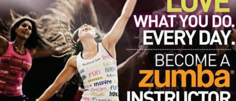 Zumba ® Fitness Instructor Training - Wellington - Eventfinda