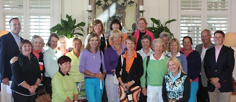 The 7th Annual 'Ladies Classic Golf Tournament'