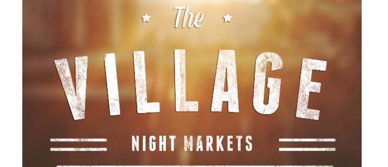 Village Night Market
