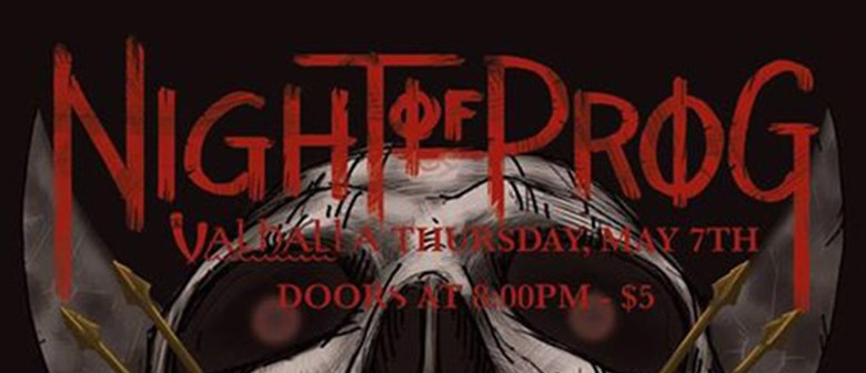 Night Of Prog