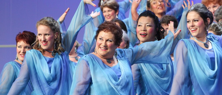 Sweet Adelines Competition and Showcase