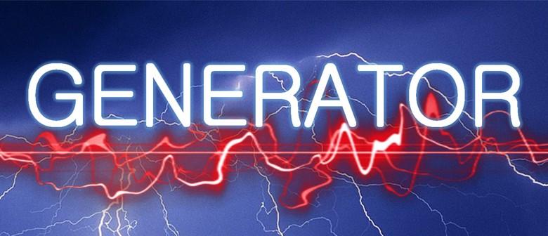 Generator (Rock Covers Band) - Napier - Eventfinda