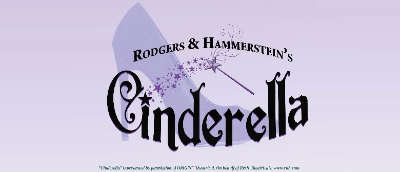 Bayfield Presents Cinderella