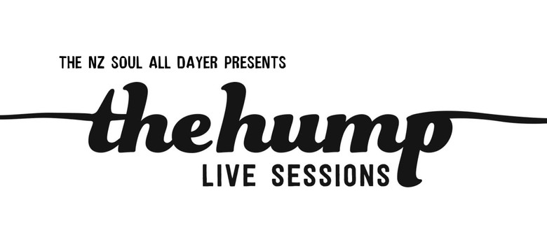 The Hump Live Sessions with ChipJerryGuy&Tom
