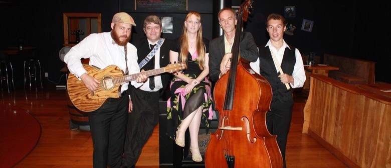Wheelhouse Acoustic Blues Band