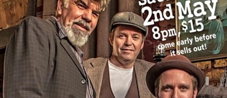 The Nukes - NZ's Original Ukulele Trio