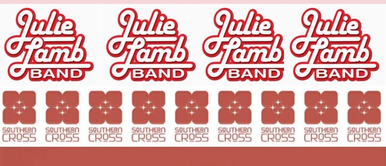 Julie Lamb Band + Southern Cross = FunAsplode