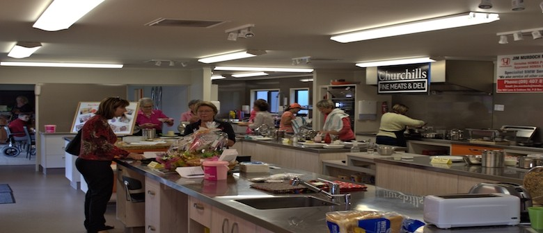 Mothers Day Brunch for the NZ Breast Cancer Foundation