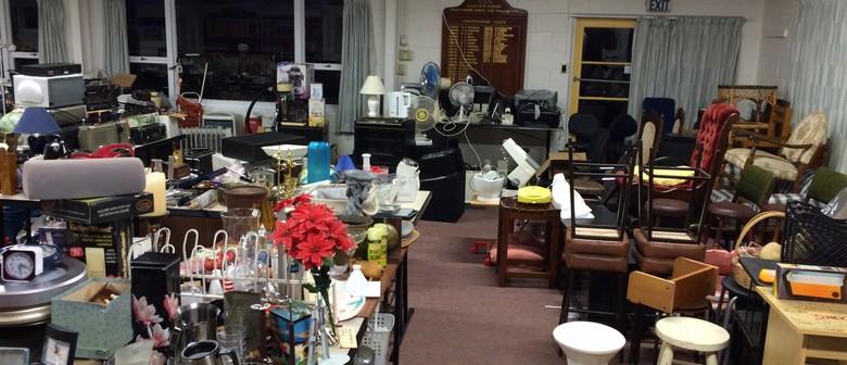 Monster Charity Garage Sale (Rotary Club of Avonhead)
