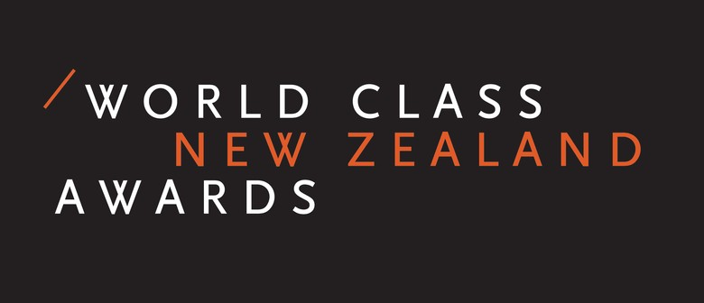 2015 World Class New Zealand Awards