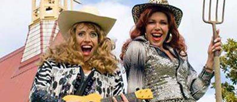 Mrs Robinson - Country Duo from BeatGirls Andrea & Christina