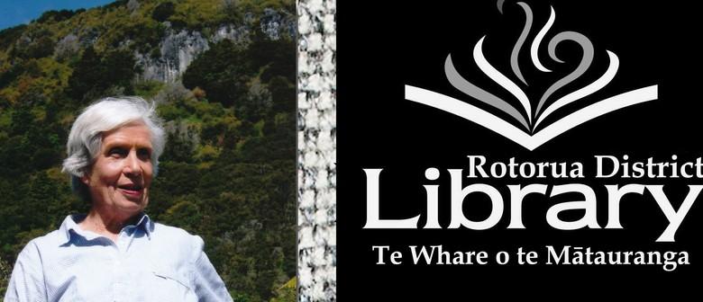 Robin Robilliard Book Signing
