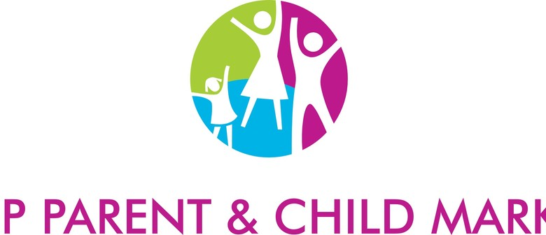 Bop Parent and Child Market Expo