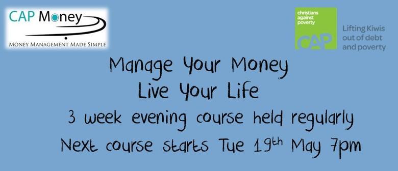CAPs Money Management Course