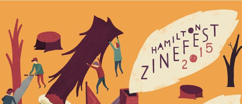 Hamilton Zinefest