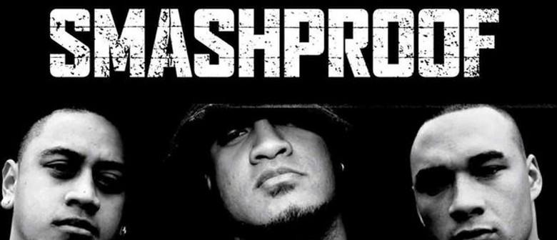 Smashproof - 10 Year Anniversary Tour