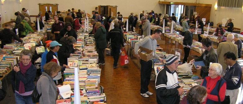 Epsom Rotary Book Fair