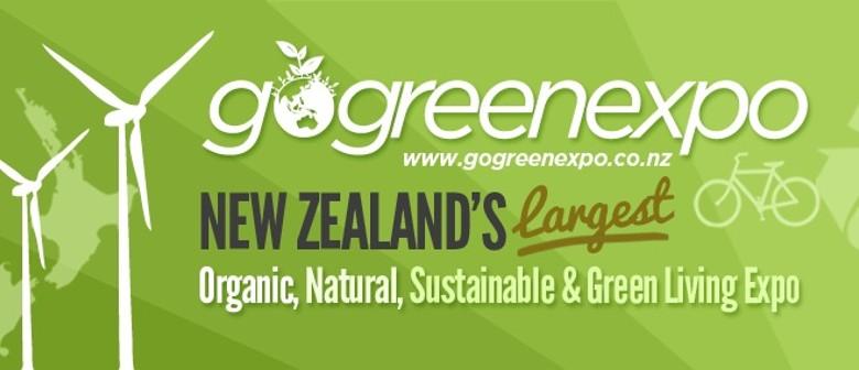 Go Green Expo - Christchurch