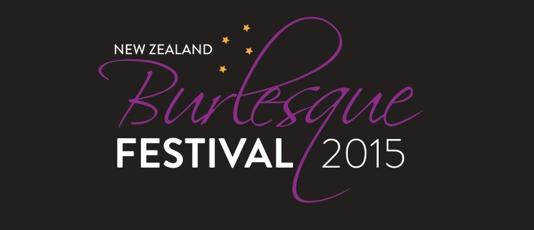 NZ Burlesque Festival Tour