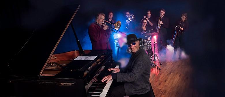 Manawatu Jazz Festival - Michael Houstoun - Rodger Fox Band