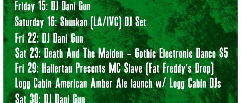 DJ Dani Gun