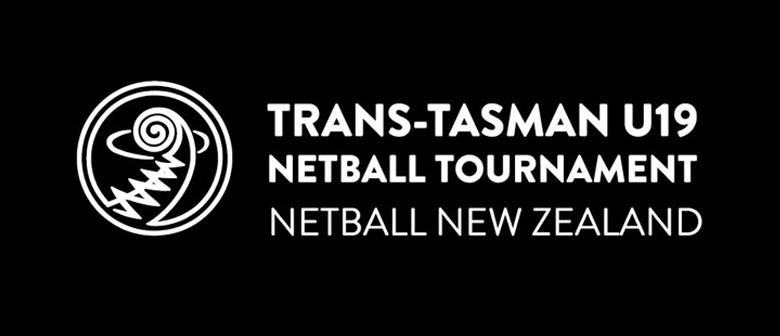 Trans-Tasman Under 19 Netball Tournament