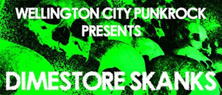 Dimestore Skanks, HollywoodfunDownstairs, and more!