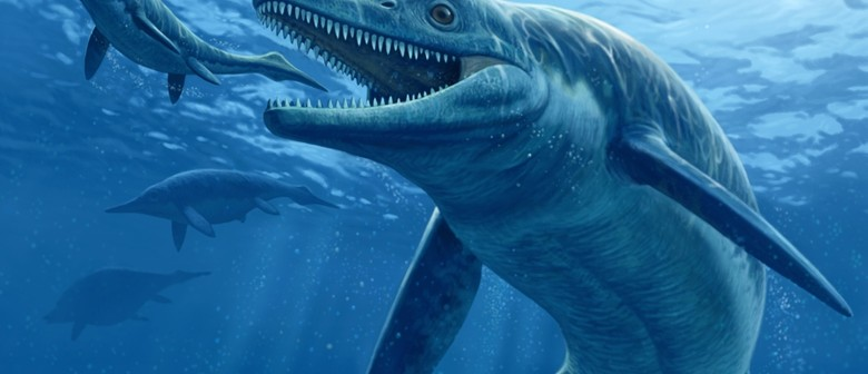 National Geographic: Seamonster