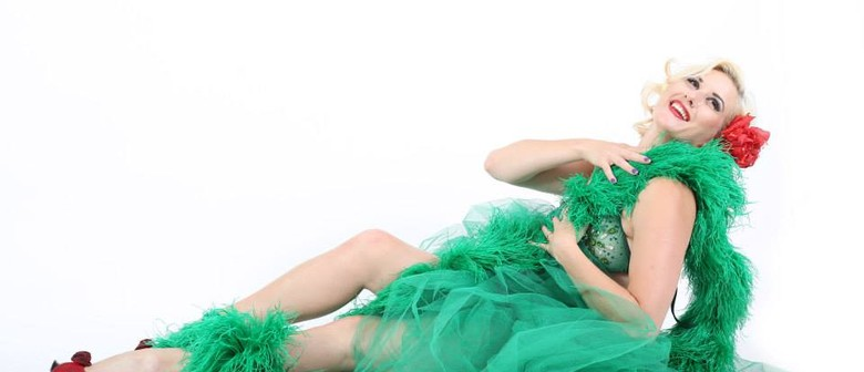 Get Down and Dirty With Your Boa - Burlesque Workshop