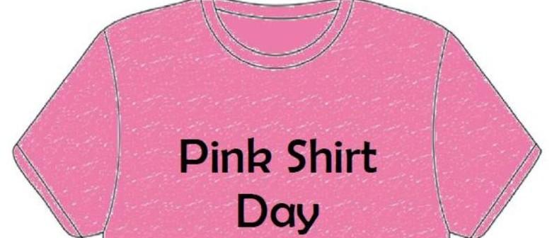 Pink Shirt Day - Marlborough - Eventfinda
