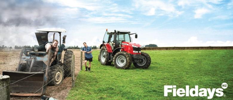 NZ National Agricultural Fieldays®
