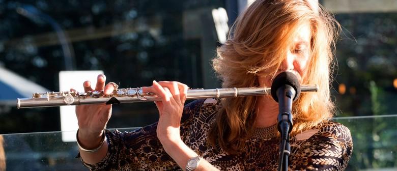 Trudy Lile Trio: CANCELLED