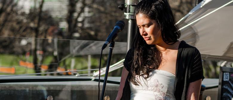 Allana Goldsmith Trio: CANCELLED