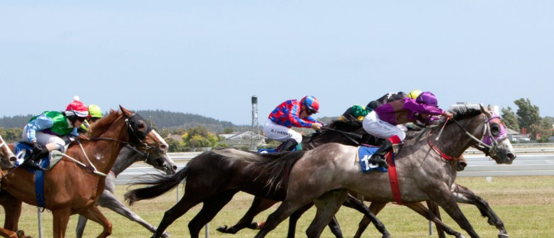 AG Challenge Stakes Race Day