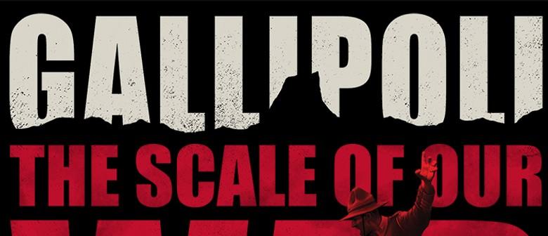 Why Gallipoli? An Enduring Conversation